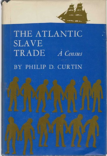9780299054007: Atlantic Slave Trade: A Consensus