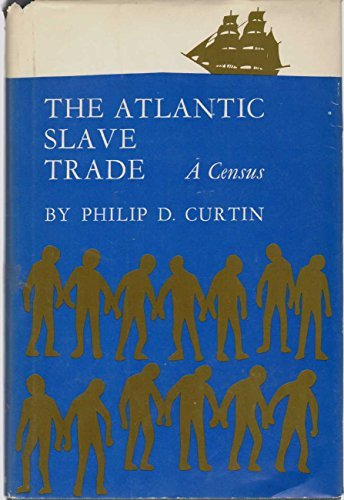9780299054007: Atlantic Slave Trade: A Consensus