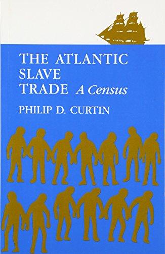 9780299054045: The Atlantic Slave Trade: A Census