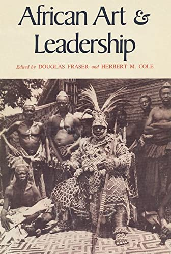 9780299058241: African Art and Leadership