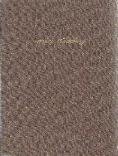 The Correspondence of Henry Oldenburg, Vol. 8: Oldenburg, Henry, Hall,