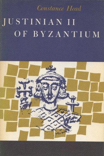 9780299060305: Justinian II of Byzantium