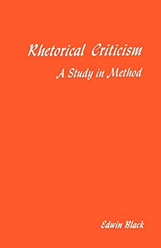 rhetorical criticism disney