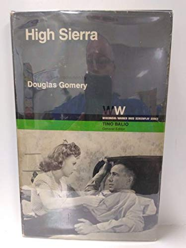 9780299079307: High Sierra (Wisconsin/Warner Bros. Screenplay Series)