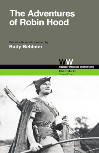 The Adventures of Robin Hood (Wisconsin /: Norman Reilly Raine