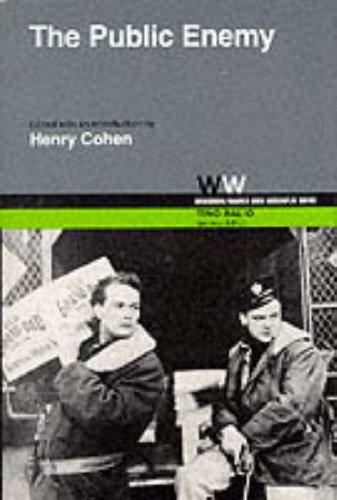 9780299084608: The Public Enemy (Wisconsin/Warner Bros. Screenplay Series)