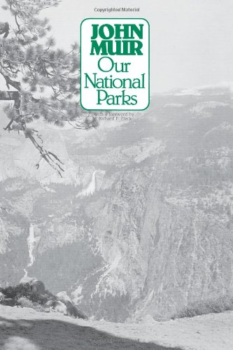 9780299085940: Our National Parks