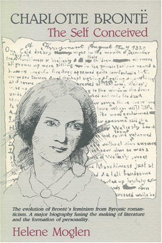 9780299101442: Charlotte Bronte: The Self Conceived