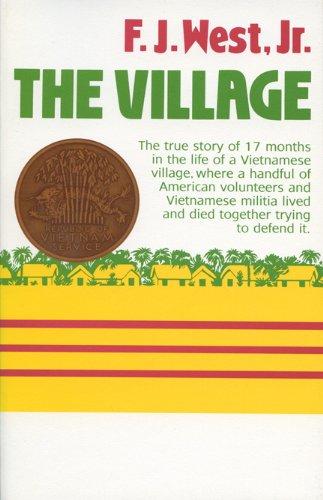 9780299102340: The Village