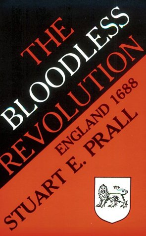 9780299102944: The Bloodless Revolution: England, 1688