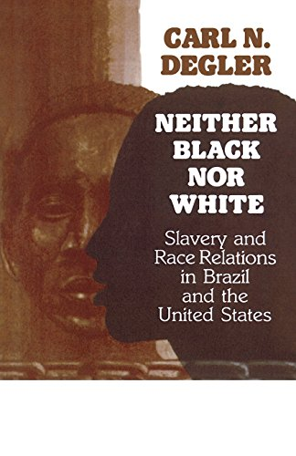 9780299109141: Neither Black Nor White: Slavery and Race Relations in Brazil and the United States