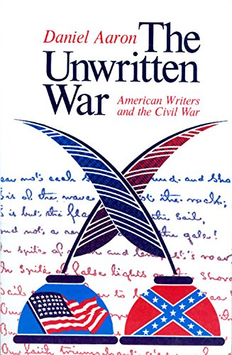 9780299113940: Unwritten War: American Writers And The Civil War