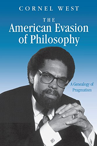 9780299119645: The American Evasion of Philosophy: A Genealogy of Pragmatism