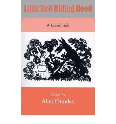 9780299120306: Little Red Riding Hood: A Casebook