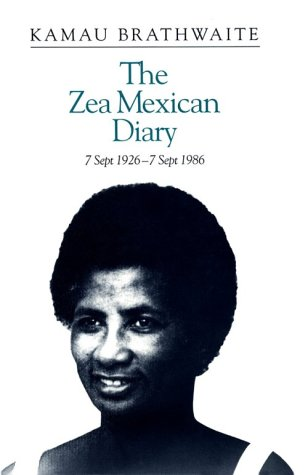 Zea Mexican Diary: 7 September 1926—7 September 1986 (Wisconsin Studies in Autobiography): ...