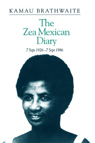 9780299136444: Zea Mexican Diary: 7 September 1926-7 September 1986 (Wisconsin Studies in Autobiography)