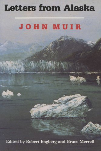 Letters From Alaska (A North Coast Book)