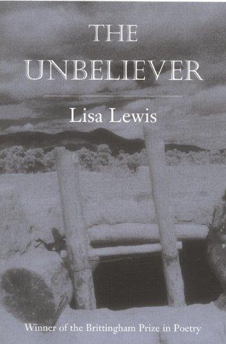 Unbeliever: Lewis, Lisa