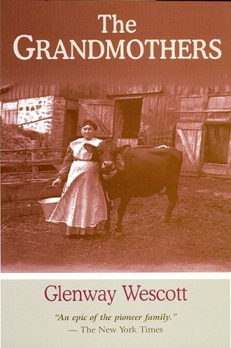 9780299150204: Grandmothers: A Family Portrait (A North Coast Book)