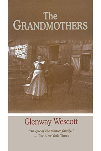 9780299150242: Grandmothers: A Family Portrait (A North Coast Book)