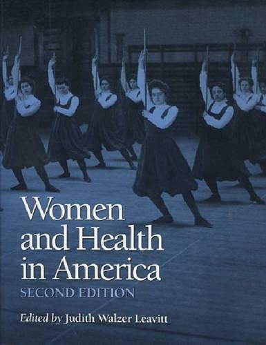 9780299159603: Women and Health in America, 2nd Ed.: Historical Readings