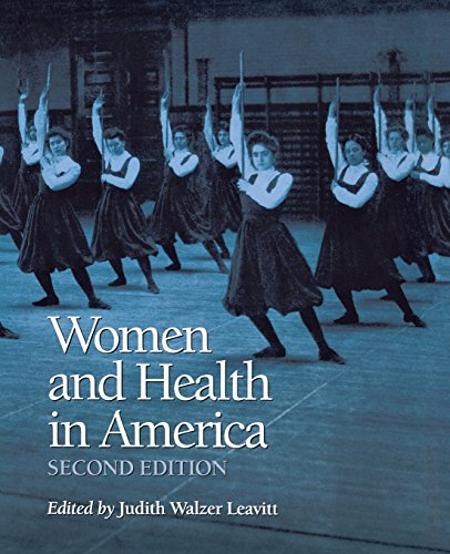 9780299159641: Women and Health in America: Historical Readings, 2nd Edition