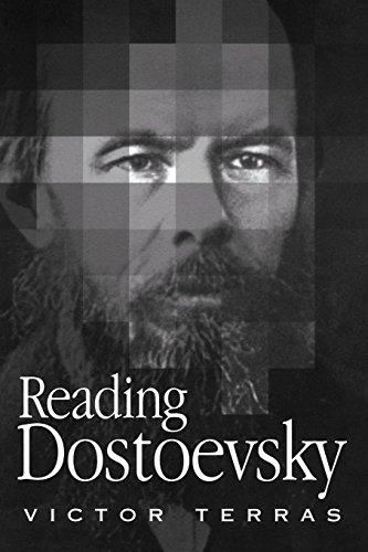 9780299160548: Reading Dostoevsky