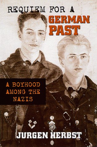 9780299164102: Requiem for a German Past: A Boyhood Among the Nazis