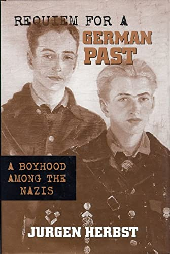 9780299164140: Requiem for a German Past: A Boyhood among the Nazis