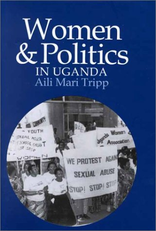 9780299164805: Women and Politics in Uganda