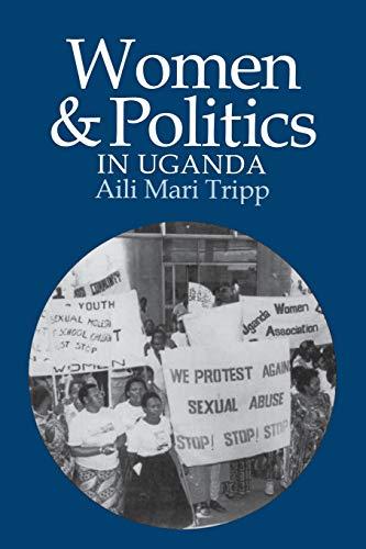 9780299164843: Women & Politics in Uganda