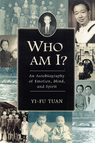 9780299166601: Who Am I: An Autobiography of Emotion, Mind, and Spirit (Wisconsin Studies in Autobiography)