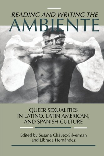 9780299167844: Reading & Writing The Ambiente: Queer Sexualities In Latino, Latin American, and Spanish Culture