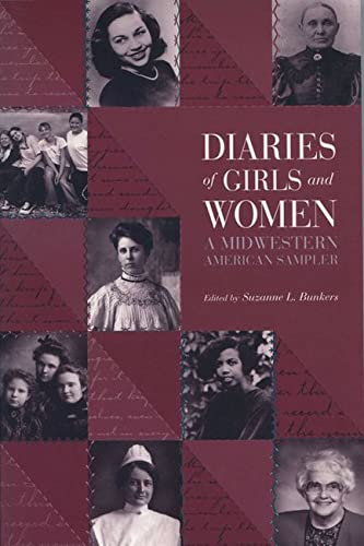 9780299172244: Diaries Of Girls & Women: A Midwestern American Sampler (Wisconsin Studies in Autobiography)