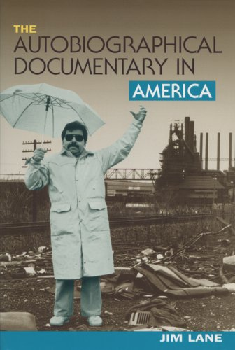 9780299176501: The Autobiographical Documentary in America (Wisconsin Studies in Autobiography)