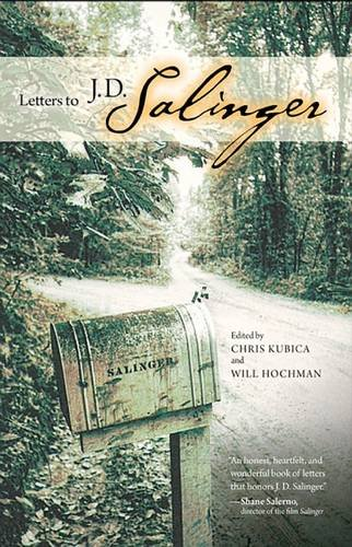 9780299178000: Letters to J.D.Salinger