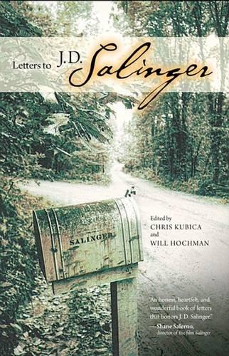 9780299178000: Letters to J. D. Salinger