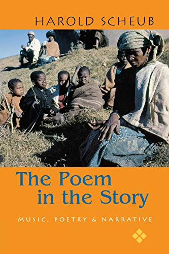 9780299182144: The Poem in the Story: Music, Poetry, and Narrative