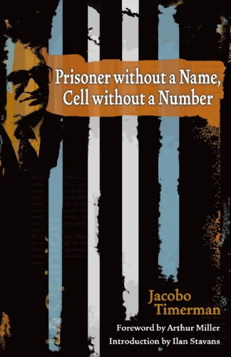 9780299182441: Prisoner Without a Name, Cell Without a Number (The Americas)