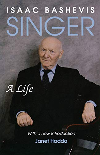 9780299186944: Isaac Bashevis Singer: A Life