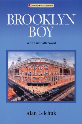 9780299187446: Brooklyn Boy (Library of American Fiction)