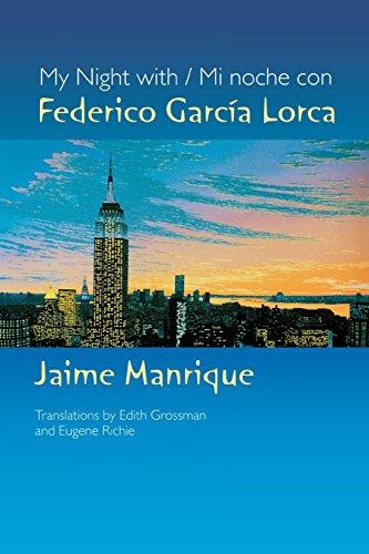 9780299187644: My Night with Federico García Lorca