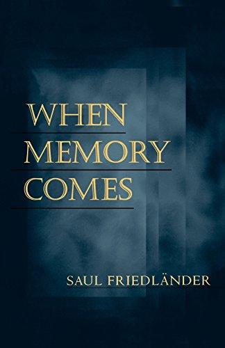 9780299190446: When Memory Comes