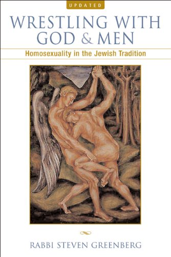 9780299190903: Wrestling with God and Men: Homosexuality in the Jewish Tradition
