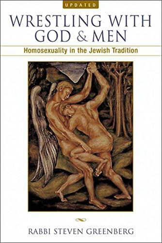 9780299190941: Wrestling with God and Men: Homosexuality in the Jewish Tradition