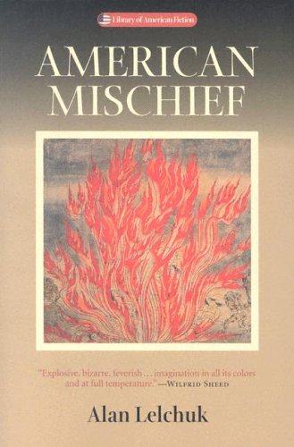 9780299192549: American Mischief (Library of American Fiction)
