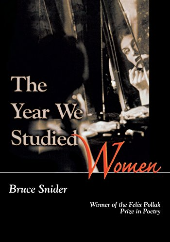9780299193843: The Year We Studied Women (Felix Pollak Prize in Poetry)