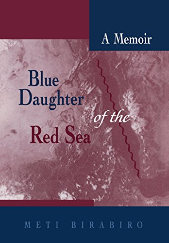 9780299195700: Blue Daughter of the Red Sea: A Memoir