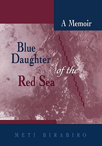 9780299195700: Blue Daughter of the Red Sea: A Memoir