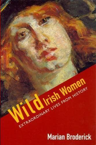 9780299195847: Wild Irish Women
